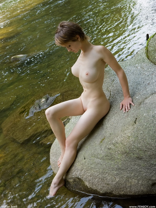 Horny naked women from amsterdam