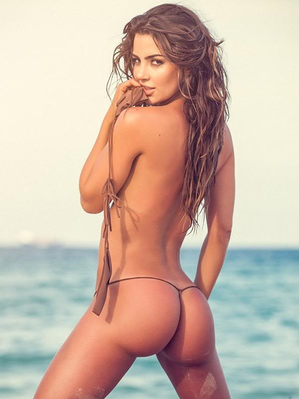Naked girls with great asses