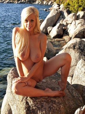 Monster boobs girl naked