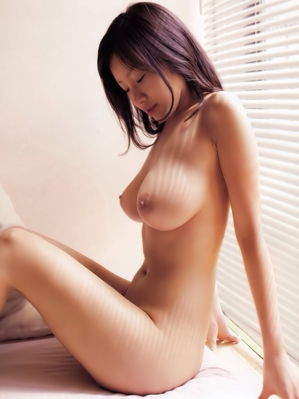 Monster Tits Naked Asian  Nude Girls Picture-7225