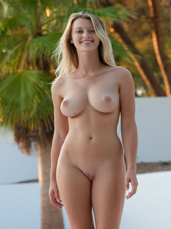 Think Big naked exotic tits found