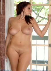 Naked busty Becky
