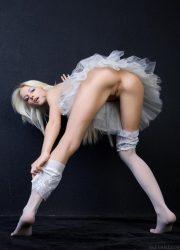 Pretty sexy ballet