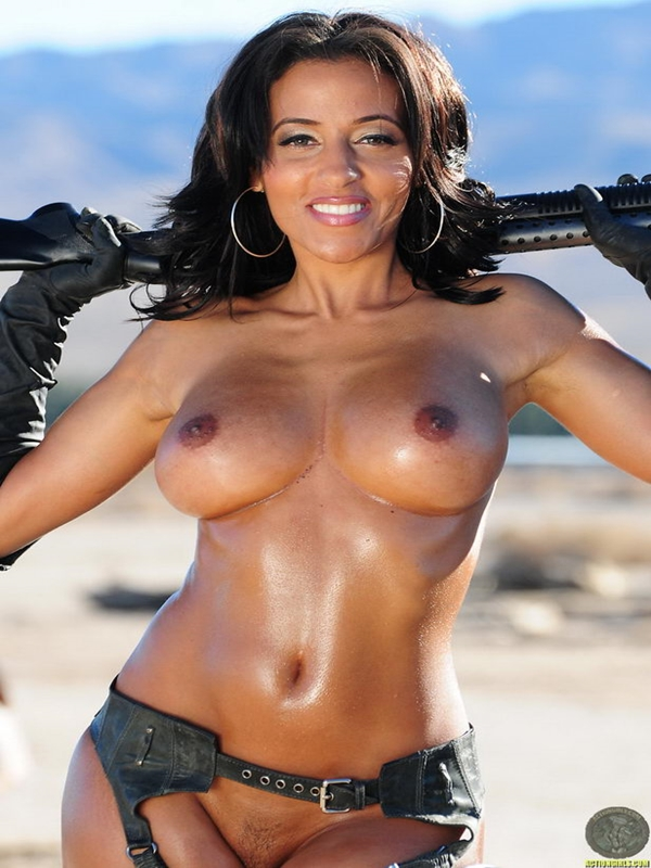 Sons of guns girl nude that would