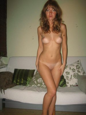 Amateur sexy naked girl
